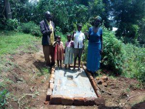 The Water Project : 20-kenya4736-sanitation-platform