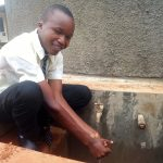 The Water Project: Evojo Secondary School -  Clean Water