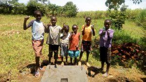 The Water Project : 20-kenya4848-sanitation-platform