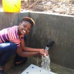 The Water Project: Timbito Community B -  Clean Water
