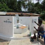 The Water Project: Kitonki Community -  Painting