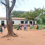 The Water Project: Waita Primary School -  Students Playing