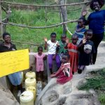 The Water Project: Lutali Community -  Dedication