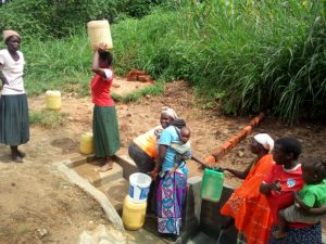 The Water Project : 22-kenya4739-clean-water