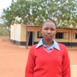 The Water Project: Ikaasu Secondary School -  Caroline Mbula