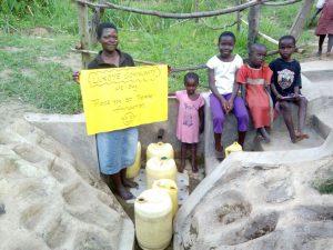 The Water Project : 23-kenya4736-dedication