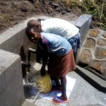 The Water Project: Shivagala Community A -  Clean Water