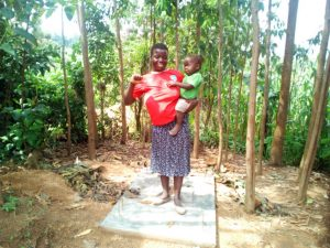 The Water Project:  Sanitation Platform