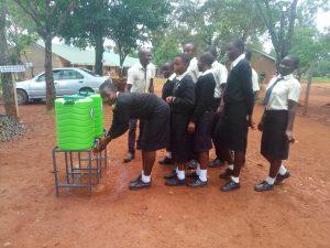 The Water Project : 24-kenya4834-hand-washing-station
