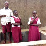 The Water Project: Bukura Primary School -  Clean Water