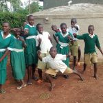 The Water Project: Esibuye Primary School -  Clean Water