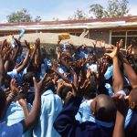 The Water Project: Mumias Central Primary School -  Clean Water