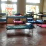 The Water Project: Malinya Girls Secondary School -  Girls Dormitory