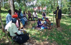The Water Project : 3-kenya4736-training