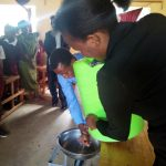 The Water Project: Bukura Primary School -  Training