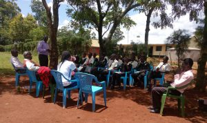 The Water Project : 3-kenya4834-training