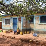 The Water Project: Kithumba Community A -  Kavinya Household