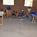 The Water Project: Kivani Primary School -  Students In Class