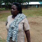 The Water Project: Esibuye Primary School -  Headteacher Esther Asitiba