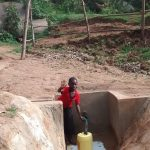 The Water Project: Lugango Community -  Clean Water
