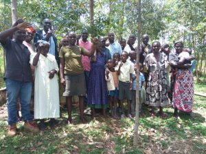 The Water Project : 4-kenya4736-group-picture