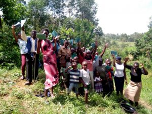 The Water Project : 4-kenya4739-group-picture