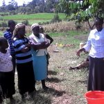 The Water Project: Shivagala Community A -  Training