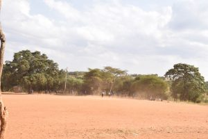 The Water Project : 4-kenya4869-school-field