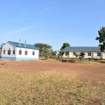 The Water Project: Kithaasyu Secondary School -  Playing Field