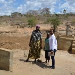 See the Impact of Clean Water - A Year Later: Itatini Sand Dam