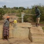 See the Impact of Clean Water - A Year Later: Itatini Hand-Dug Well