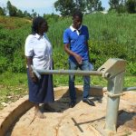 See the Impact of Clean Water - A Year Later: Kwambiha Community