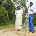 See the Impact of Clean Water - A Year Later: Furave Community