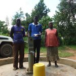 See the Impact of Clean Water - A Year Later: Muyundi Community