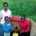 See the Impact of Clean Water - A Year Later: Esilaba Spring