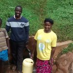 See the Impact of Clean Water - A Year Later: Walibese Spring