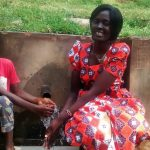 See the Impact of Clean Water - A Year Later: Hedwe Spring