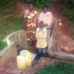 See the Impact of Clean Water - A Year Later: Saul Shivogo Spring