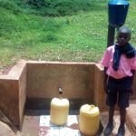 See the Impact of Clean Water - A Year Later: Wuluvai Spring