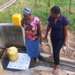 The Water Project: Bartholomew Spring -