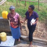 See the Impact of Clean Water - A Year Later: Bartholomew Spring