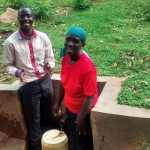 See the Impact of Clean Water - A Year Later: Buyonga Spring