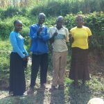 See the Impact of Clean Water - A Year Later: Elande Village