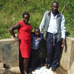 See the Impact of Clean Water - A Year Later: Murambi Spring
