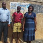 See the Impact of Clean Water - A Year Later: Eshivembe Primary School