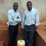 See the Impact of Clean Water - A Year Later:  Kidinye Secondary School