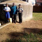 The Water Project: Mwangaza Secondary School -