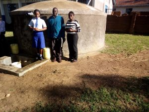 A Year Later: Mwangaza Secondary School