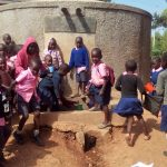 The Water Project: Khumuseno Primary School -