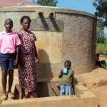 See the Impact of Clean Water - A Year Later: Khumeseno Primary School
